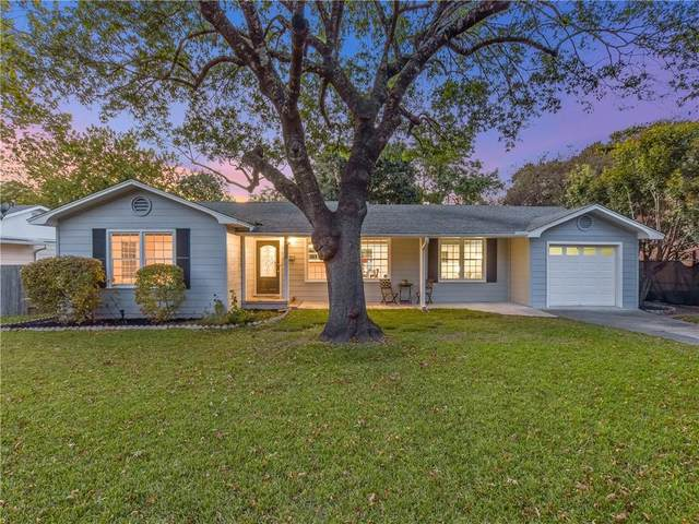 5704 Bull Creek Rd, Austin, TX 78756 (#5460967) :: The Perry Henderson Group at Berkshire Hathaway Texas Realty