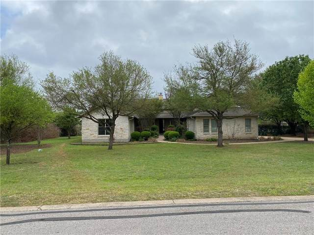 27 Lovegrass Ln, Sunset Valley, TX 78745 (#5461532) :: RE/MAX IDEAL REALTY