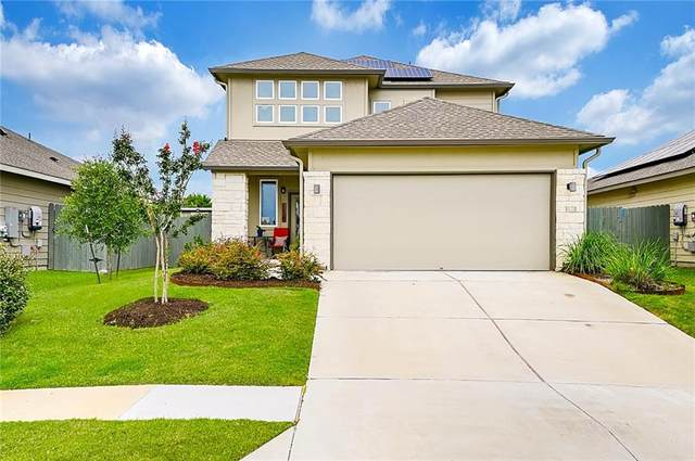 9920 Becoming St, Manor, TX 78653 (#5461707) :: The Summers Group