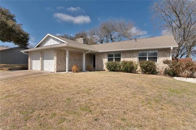 2700 Nordham Dr, Austin, TX 78745 (MLS #5462265) :: Brautigan Realty