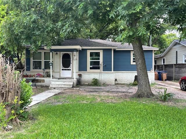 1507 Madison Ave, Austin, TX 78757 (#5464510) :: Zina & Co. Real Estate