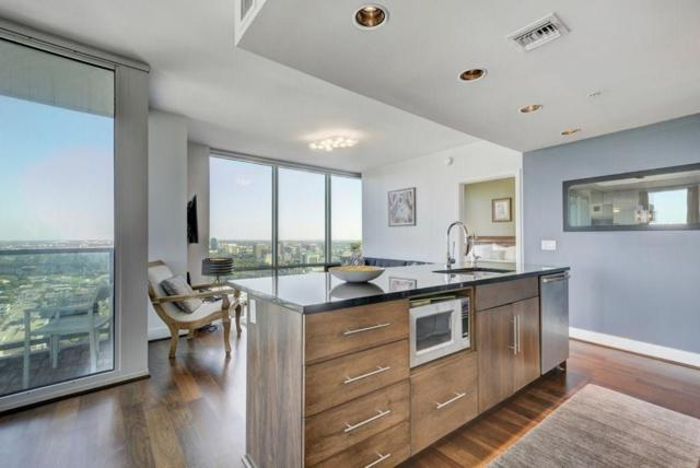 300 Bowie St #3805, Austin, TX 78703 (#5464693) :: Watters International