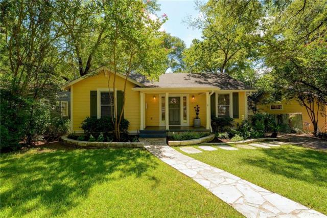 2201 Sharon Ln, Austin, TX 78703 (#5465066) :: The Gregory Group