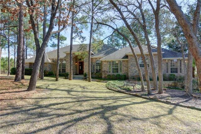257 Tall Forest Dr, Bastrop, TX 78602 (#5466313) :: RE/MAX Capital City