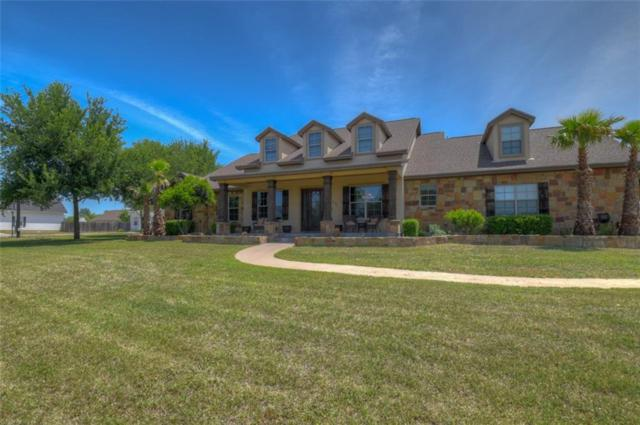 2703 Park View Dr, Marble Falls, TX 78654 (#5466502) :: The Perry Henderson Group at Berkshire Hathaway Texas Realty