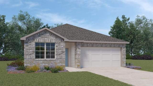 116 Finley Rae Dr, Georgetown, TX 78626 (#5467143) :: Front Real Estate Co.