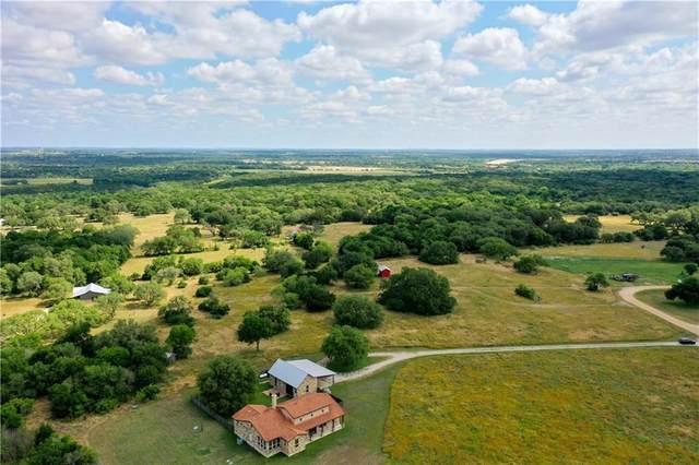 145 Conejos Run, Buda, TX 78610 (#5467939) :: Ben Kinney Real Estate Team