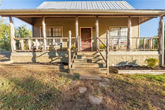 2240 County Line Rd, Dale, TX 78616 (#5468345) :: 12 Points Group