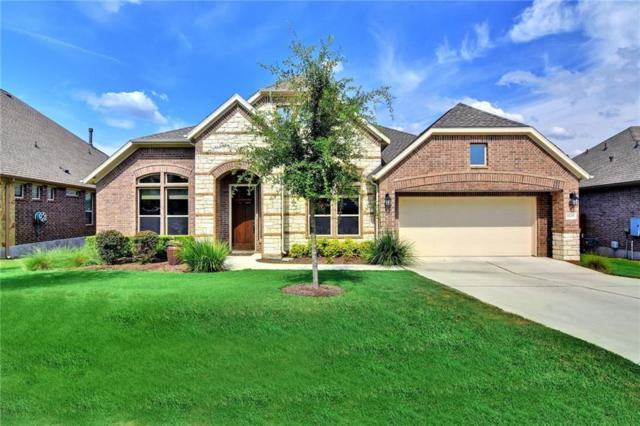 8608 Whispering Trl, Austin, TX 78737 (#5468692) :: Papasan Real Estate Team @ Keller Williams Realty