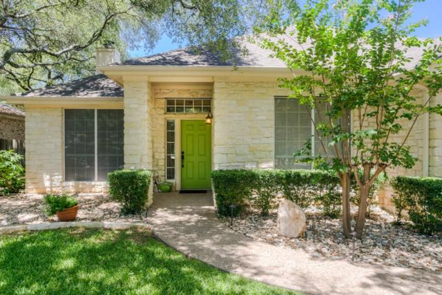 6664 Ruxton Ln, Austin, TX 78749 (#5468884) :: The Perry Henderson Group at Berkshire Hathaway Texas Realty