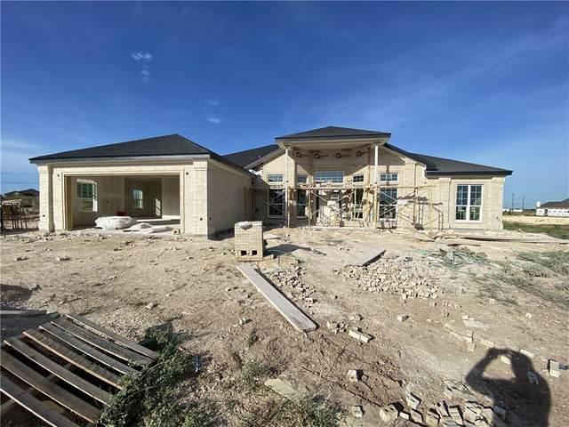 8125 Green Hill, Salado, TX 76571 (#5469173) :: Watters International