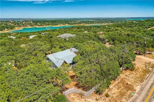 1177 Canyon Bnd, Canyon Lake, TX 78133 (#5469866) :: Papasan Real Estate Team @ Keller Williams Realty
