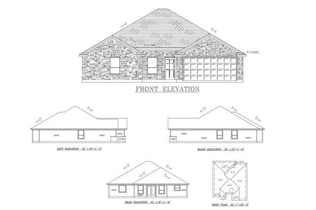 108 Thomas Cv N, Burnet, TX 78611 (#5470816) :: Papasan Real Estate Team @ Keller Williams Realty