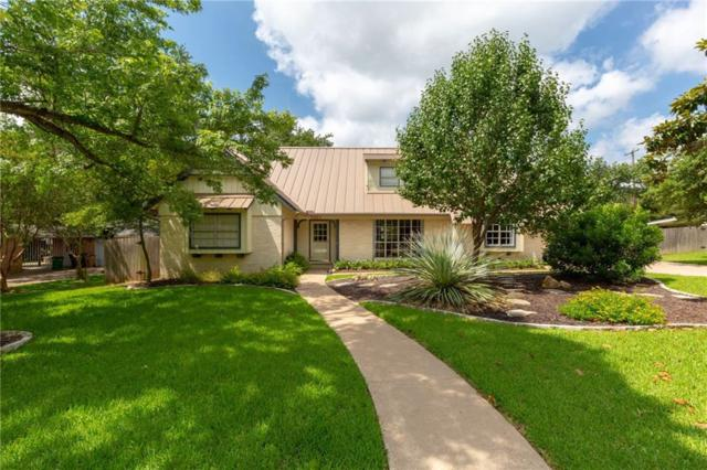 4005 Hyridge Dr, Austin, TX 78759 (#5470903) :: The Heyl Group at Keller Williams