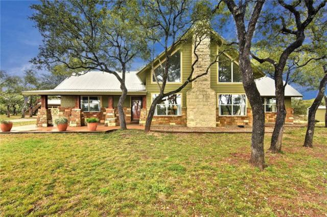 11391 Bonham Ranch Rd, Dripping Springs, TX 78620 (#5470904) :: Papasan Real Estate Team @ Keller Williams Realty