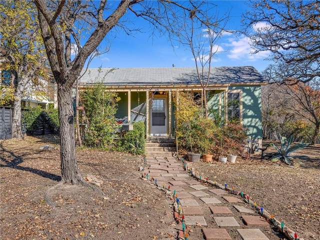 1812 W 11th St, Austin, TX 78703 (#5470951) :: Realty Executives - Town & Country