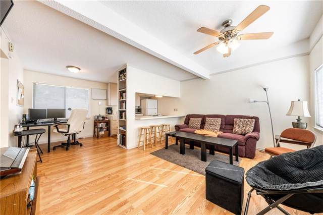 2408 Longview St #204, Austin, TX 78705 (#5470986) :: Realty Executives - Town & Country