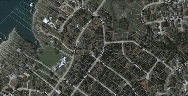 2700 Mcallister Cir, Lago Vista, TX 78645 (#5471255) :: Papasan Real Estate Team @ Keller Williams Realty