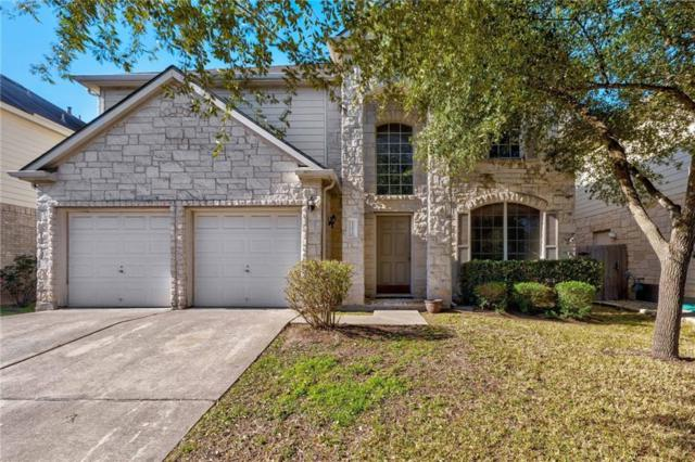 11020 Mint Julep Dr, Austin, TX 78748 (#5473547) :: The Heyl Group at Keller Williams