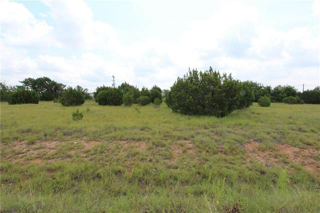 110 Bevers Rd, Liberty Hill, TX 78642 (#5473553) :: The Summers Group