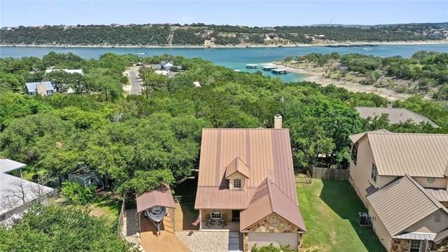 1219 Overlook Cir, Spicewood, TX 78669 (#5473820) :: The Myles Group | Austin