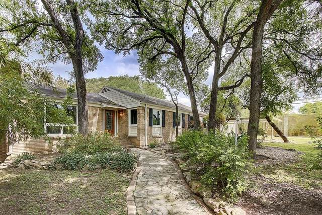 3018 Perry Ln, Austin, TX 78731 (#5474579) :: Lucido Global