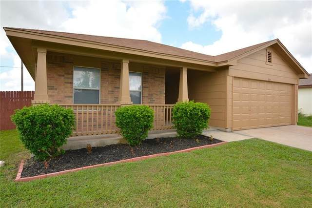 320 Stewart Dr, Hutto, TX 78634 (#5474737) :: The Perry Henderson Group at Berkshire Hathaway Texas Realty