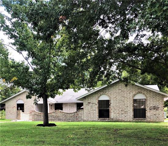 1524 Parkview Dr, Lockhart, TX 78644 (#5475569) :: The Perry Henderson Group at Berkshire Hathaway Texas Realty
