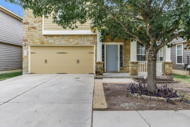 2004 Rockland Dr, Austin, TX 78748 (#5475587) :: The Perry Henderson Group at Berkshire Hathaway Texas Realty