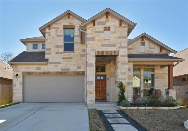 2005 Garretts Way, Manchaca, TX 78652 (#5475935) :: Watters International