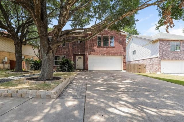 17916 Regis Dr, Pflugerville, TX 78660 (#5476319) :: Ben Kinney Real Estate Team