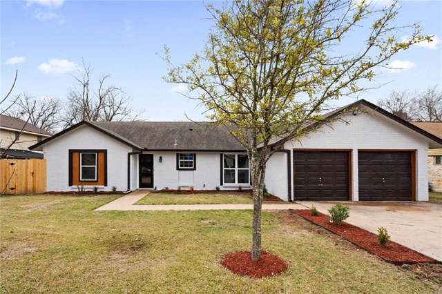 6628 Greensboro Dr, Austin, TX 78723 (#5477018) :: The Perry Henderson Group at Berkshire Hathaway Texas Realty