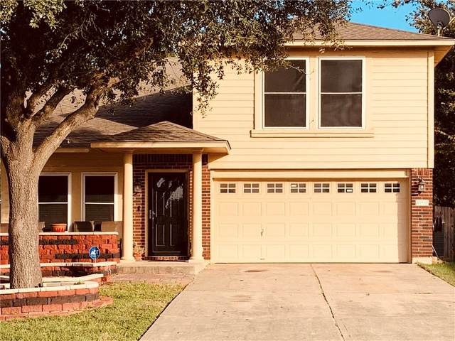 15531 Lady Lauras Xing, Pflugerville, TX 78660 (#5477489) :: Papasan Real Estate Team @ Keller Williams Realty