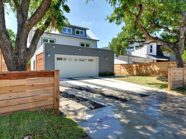 1128 Mason Ave #1, Austin, TX 78721 (#5477553) :: The Perry Henderson Group at Berkshire Hathaway Texas Realty