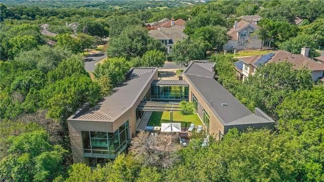 5312 N Scout Island Cir, Austin, TX 78731 (#5477719) :: Green City Realty