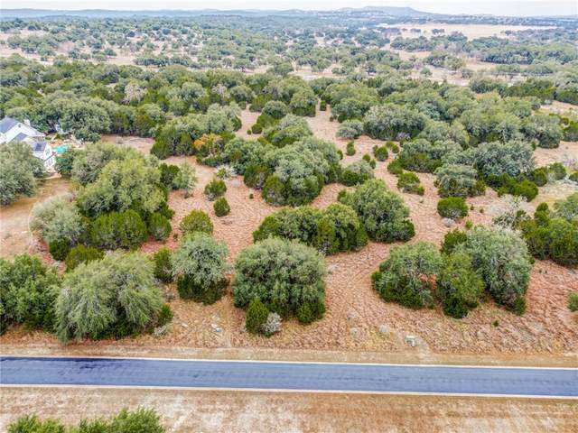 Lot 77 Cross Trl, Spicewood, TX 78669 (#5478125) :: Papasan Real Estate Team @ Keller Williams Realty