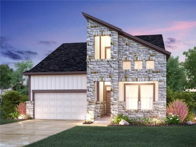 802 Bakersfield Dr, Austin, TX 78748 (#5478876) :: The Summers Group
