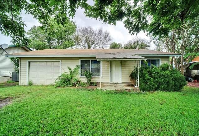 206 E Noton St, Pflugerville, TX 78660 (#5479304) :: Zina & Co. Real Estate