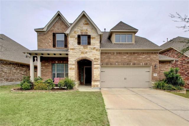2748 Santa Barbara Loop, Round Rock, TX 78665 (#5479479) :: Ana Luxury Homes