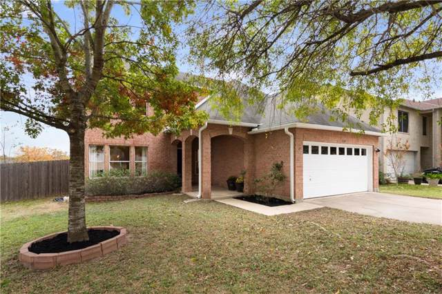 1105 Collinwood West Dr, Austin, TX 78753 (#5479698) :: R3 Marketing Group