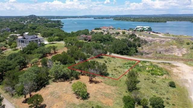 - Florence Dr, Horseshoe Bay, TX 78657 (#5480631) :: Papasan Real Estate Team @ Keller Williams Realty