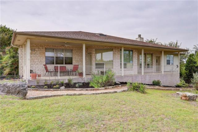 4801 Arrowhead Dr, Lago Vista, TX 78645 (#5480839) :: Lancashire Group at Keller Williams Realty