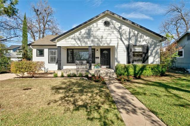 1206 Taulbee Ln, Austin, TX 78757 (#5480963) :: The Perry Henderson Group at Berkshire Hathaway Texas Realty