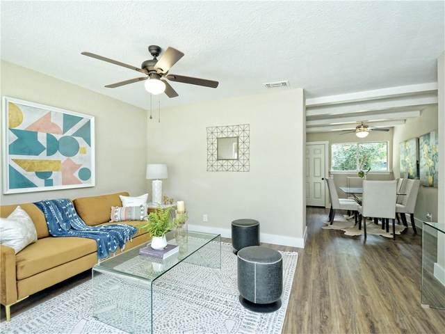 504 Treys Way, Austin, TX 78745 (#5481948) :: Papasan Real Estate Team @ Keller Williams Realty