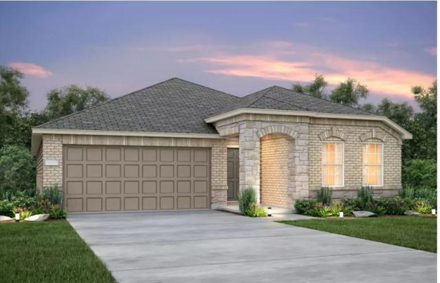 312 Fieldstone Ln, Liberty Hill, TX 78642 (#5482306) :: KW United Group