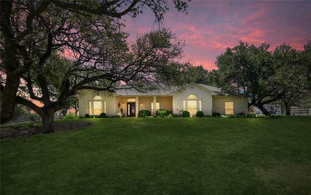 10653 Trimmier Rd, Killeen, TX 76542 (#5483108) :: Papasan Real Estate Team @ Keller Williams Realty