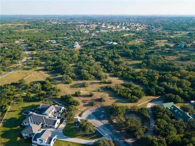 9116 Robinson Family Rd, Austin, TX 78738 (#5483158) :: Papasan Real Estate Team @ Keller Williams Realty