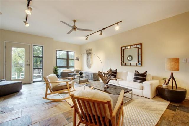 1812 West Ave #202, Austin, TX 78701 (#5483510) :: The Perry Henderson Group at Berkshire Hathaway Texas Realty