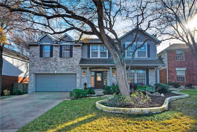 2223 Parkland Cv, Round Rock, TX 78681 (#5483634) :: The Heyl Group at Keller Williams