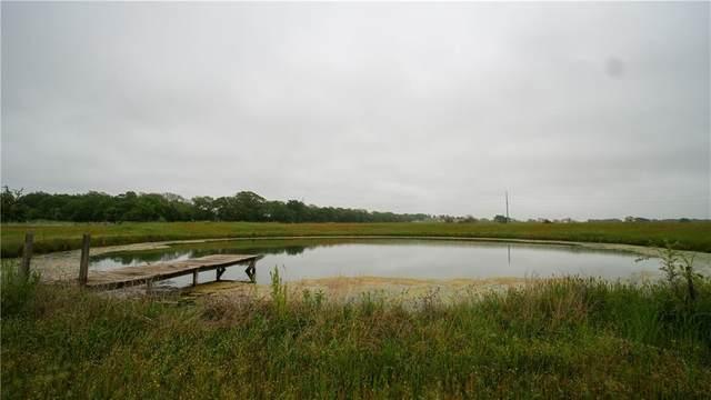 0000 Old Hickory Grove Rd, Franklin, TX 77856 (#5484057) :: Ben Kinney Real Estate Team